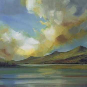 The Scottish Borders Art Fair 2015